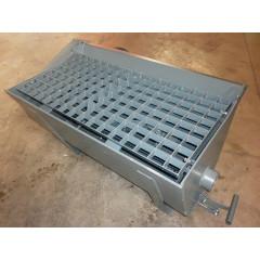 Ковш бетоносмесительный КБ-400