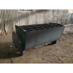 Ковш бетоносмесительный КБГ-1000