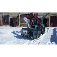 Снегоочиститель шнеко(фрезерно) – роторный С1-200ПГ