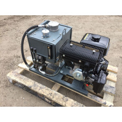 Автономная гидравлическая станция АГС-16/АГС-10/АГС-6