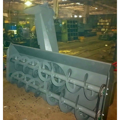 Снегоочиститель С2-250ГП
