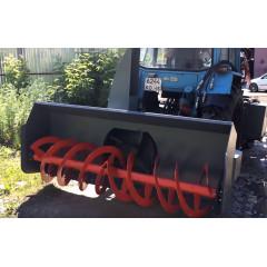 Снегоочиститель шнеко-роторный СШР-2,6