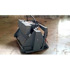 Фреза дорожная тракторная ФДТ-10 с системой полива