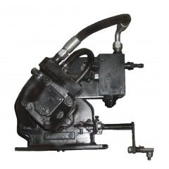 Гидроходоуменьшитель ХД-5 (ФД-567)