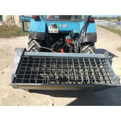 Ковш бетоносмесительный КБ-600